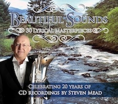 Beautiful Sounds (2-disc) - Steven Mead - *** special offer �8.50 !!! ***
