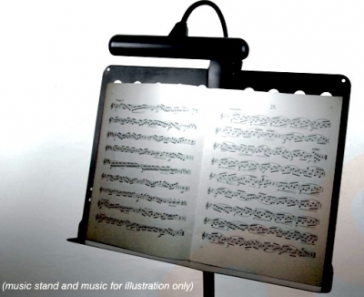 Orchestra Stand Light