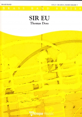 Sir Eu - Thomas Doss (BB score)