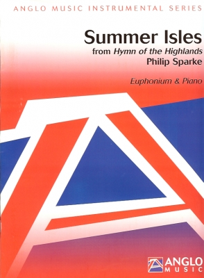 Summer Isles (from Hymn of the Highlands) - Philip Sparke