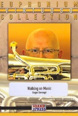Walking on Music (BB) - Roger Derong�