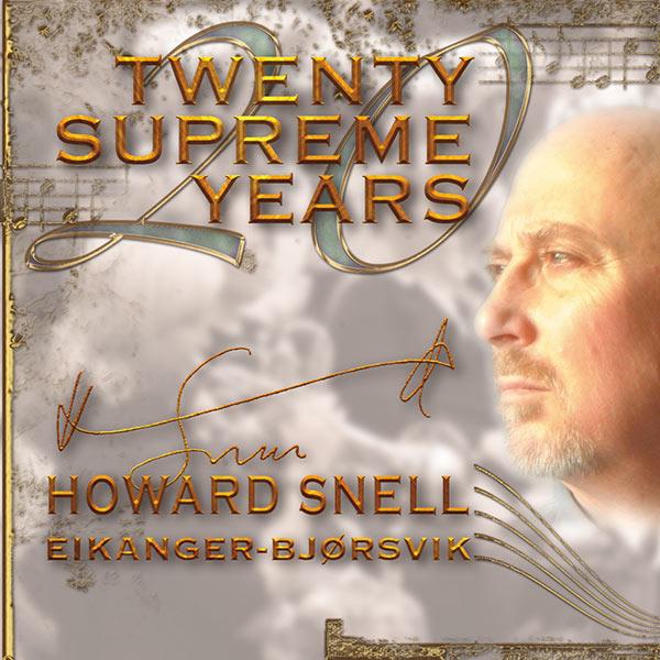 20 Supreme Years - Eikanger-Bj�rsvik (Digital Download)