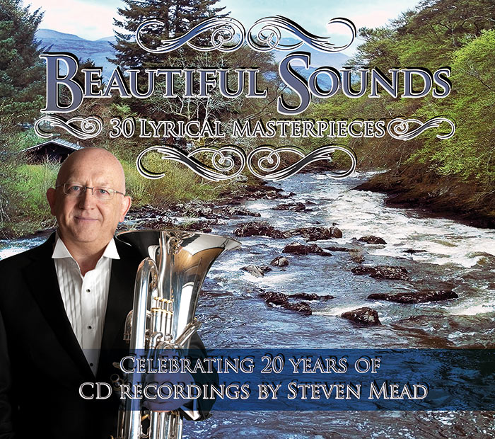 Beautiful Sounds - Steven Mead (Digital Download)