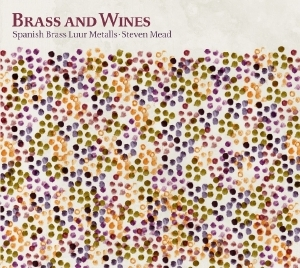 Brass and Wines - Steven Mead and Spanish Brass Quintet (Digital Download)