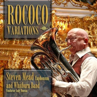 Rococo Variations - Steven Mead (Digital Download)