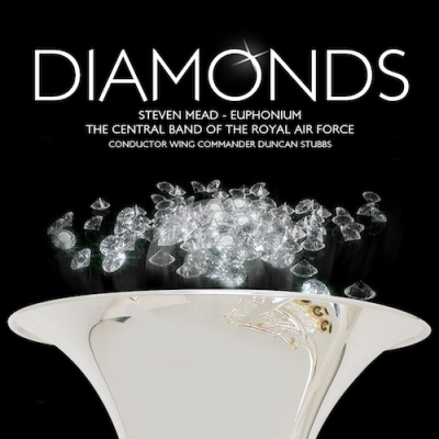 Diamonds - Steven Mead and The Central Band of the RAF (Digital Download)