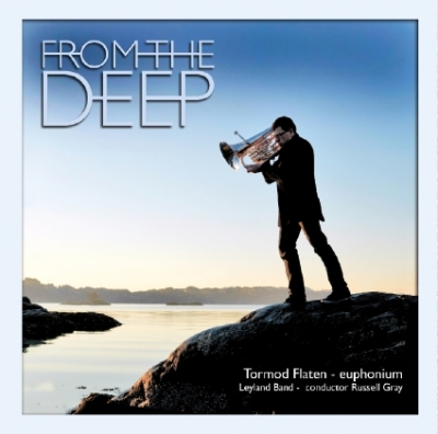 From the Deep - Tormod Flaten (Digital Download)