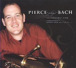 Pierce plays Bach - Ben Pierce (tuba and euphonium)