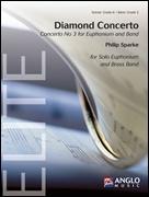 Diamond Concerto - Philip Sparke - Brass Band Set