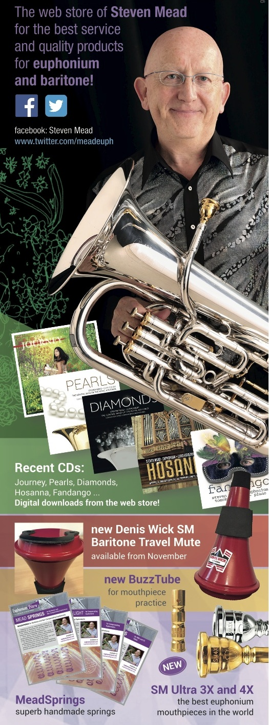 Euph store October advert