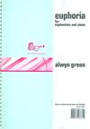 Euphoria (Alwyn Green) - Euphonium and Piano