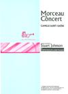Morceau de Concert (C.Saint-Saens Arr. S.Johnson) - Euphonium and Piano