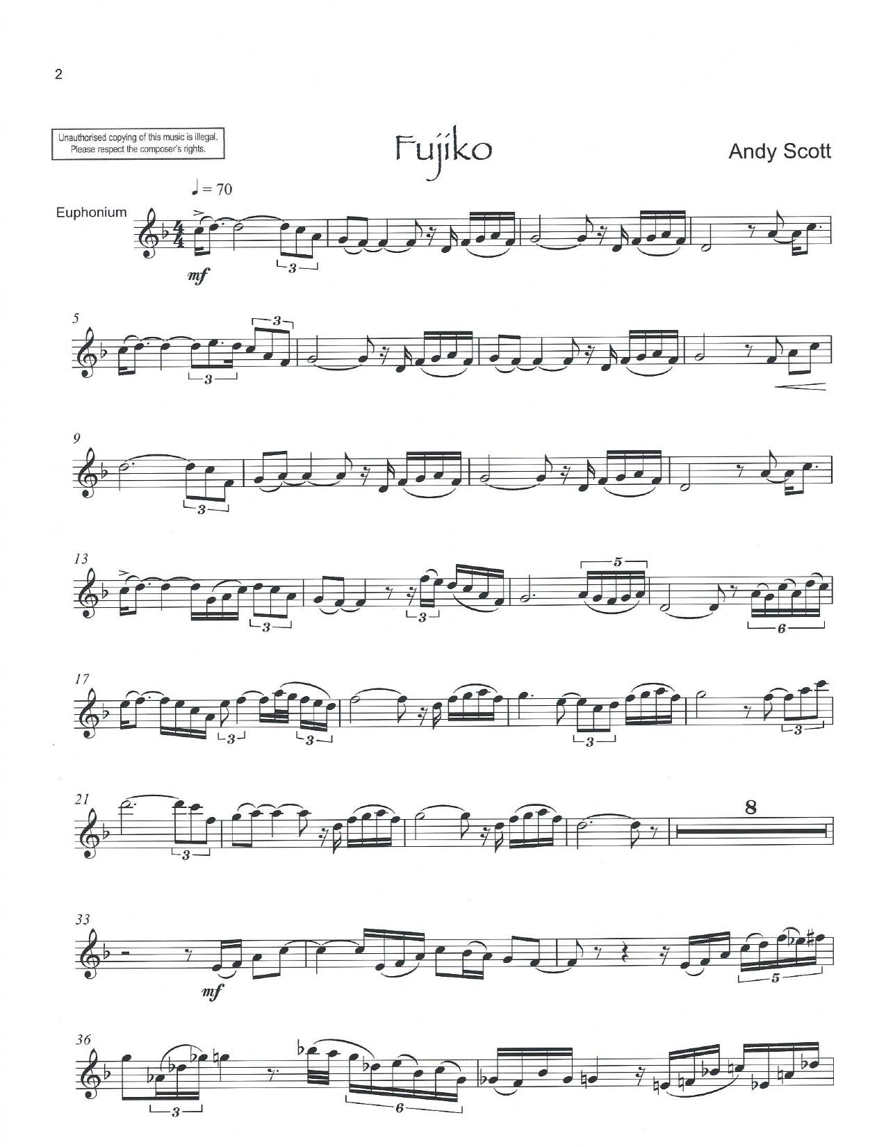 Fujiko Solo Part