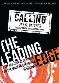 Calling - Jay C.Batzner - Solo Euphonium and Electronic Drone