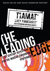 Tiamat - Lucy Pankhurst - Euphonium and Brass Quintet