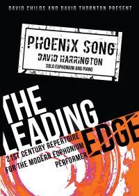 Phoenix Song - David Harrington - Euphonium and Piano