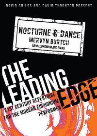 Nocturne and Dance - Meryn Burtch - Euphonium and Piano