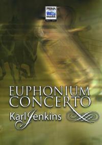 Full brass band set - Euphonium Concerto - Karl Jenkins