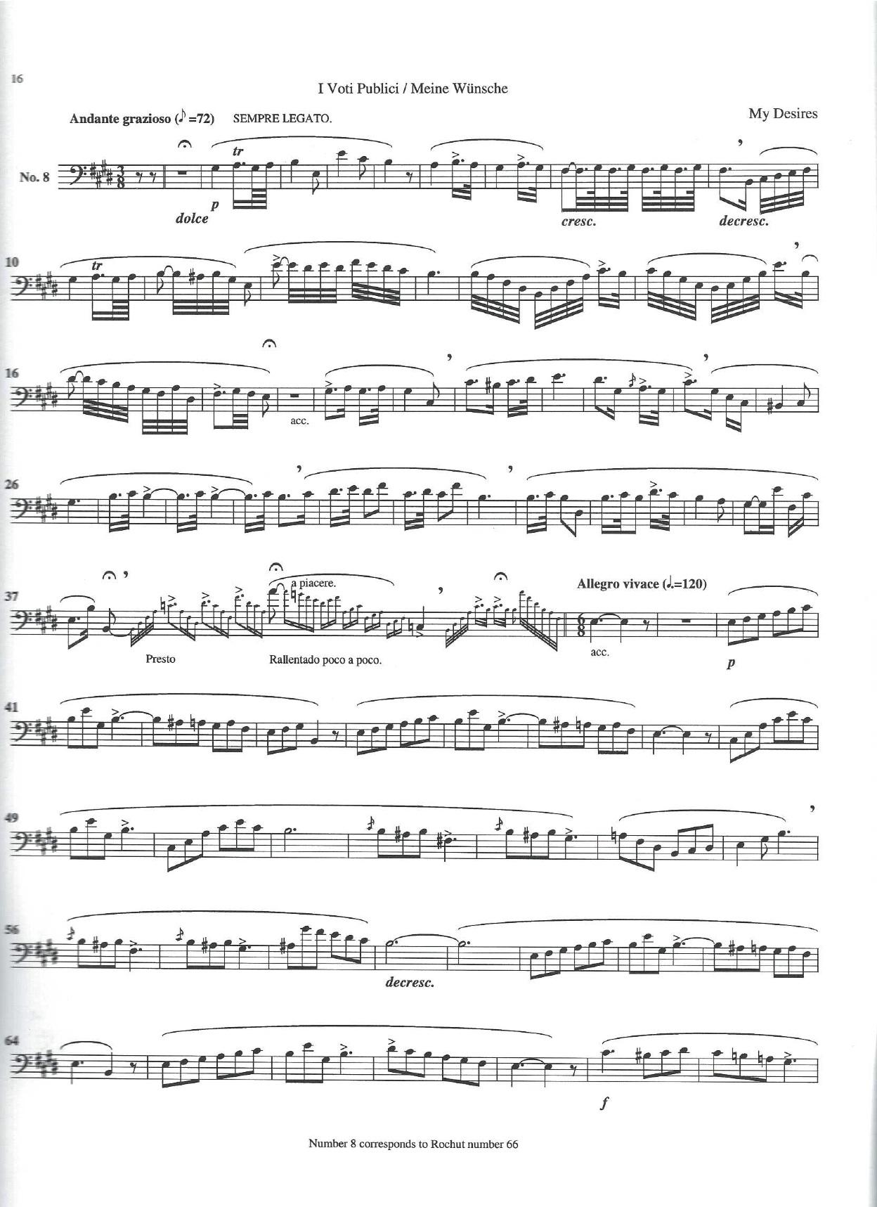 beau ideal trombone