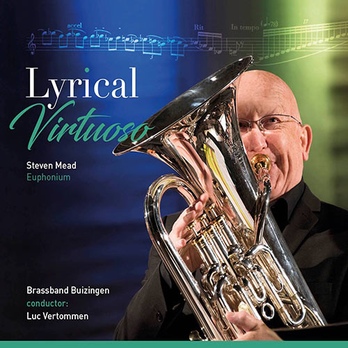 Lyrical Virtuoso - Steven Mead (Download)