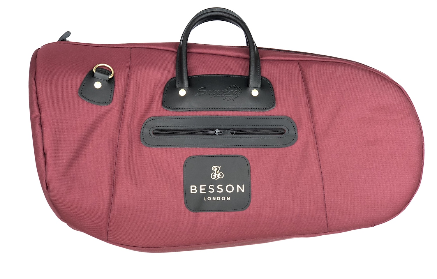 Besson Euphonium Gig Bag, made by Supersac - NEW!!!