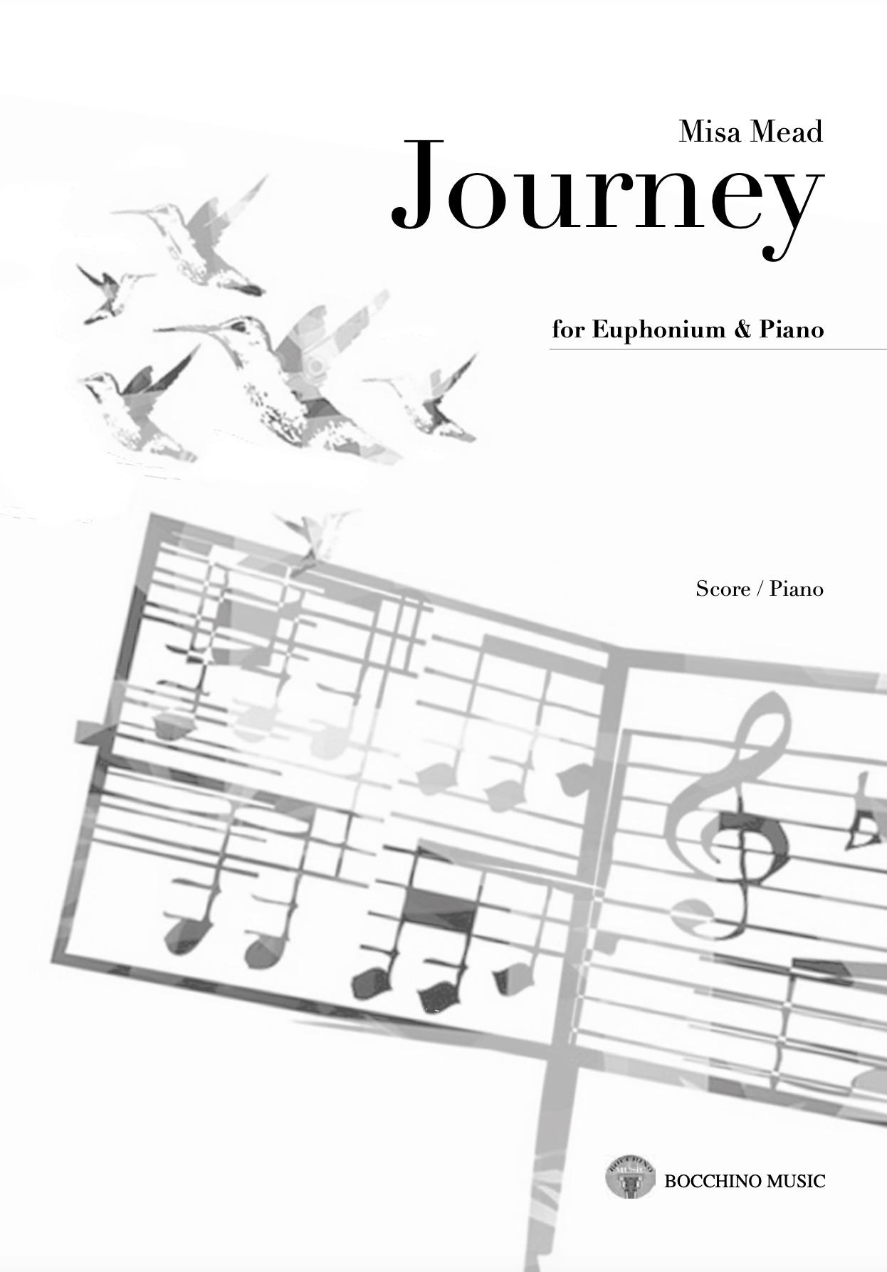 Journey - Misa Mead - Euphonium and Piano