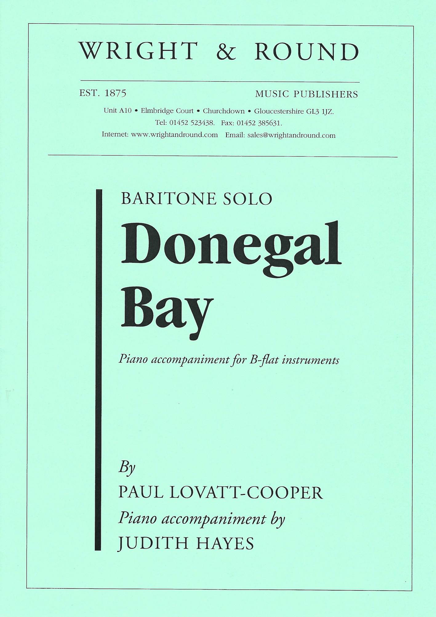 dongal bay