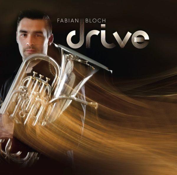 CD - Drive - Fabian Bloch